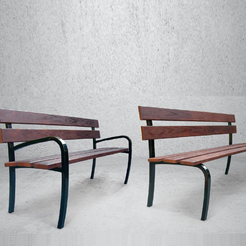 mobilier d exterieur collectivite