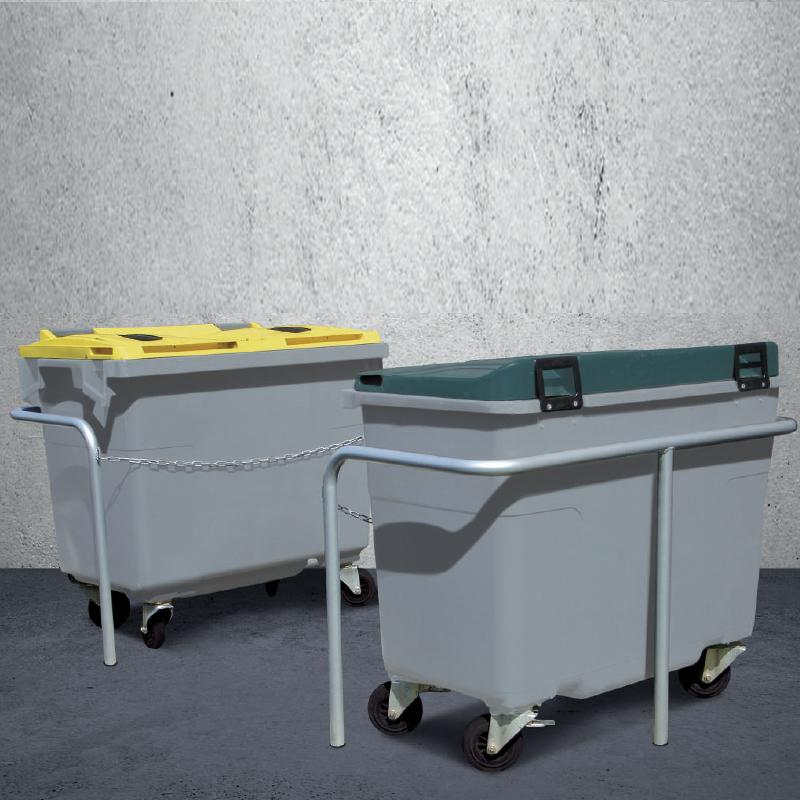 Prot ges conteneurs mobilier urbain fabricant fran ais for Fabricant conteneur