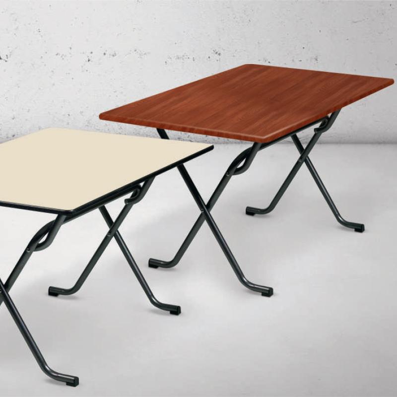 Table Hugo