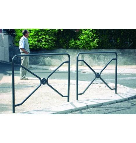 barrière sécurité orléans
