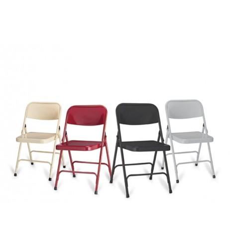 chaise-pliante