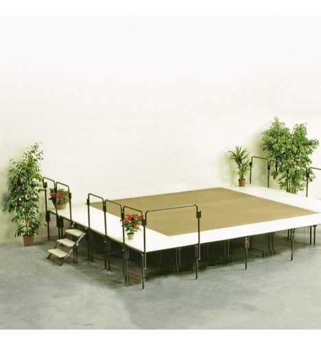 kit estrade marietables mobilier collectivité