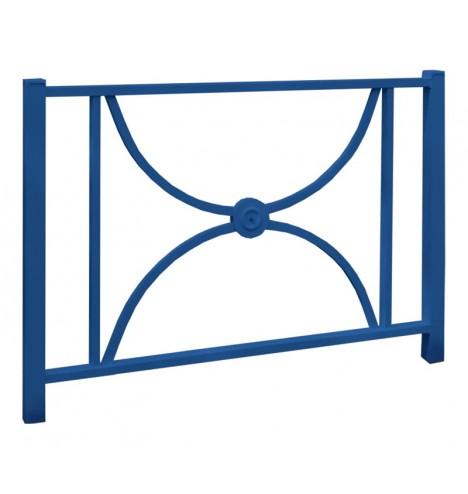 Barrière sécurité Mansard 150