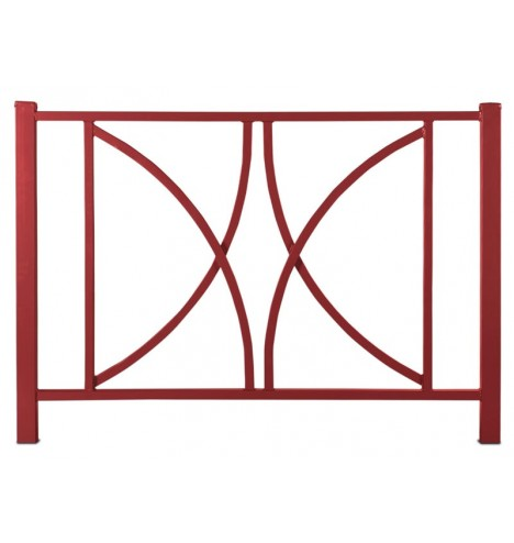 barrière sécurité Vauban 150