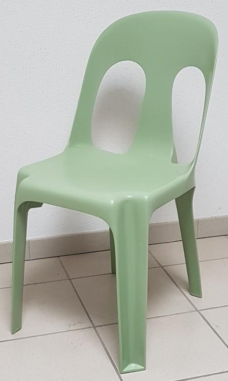 Chaise SIRTAKI plastique normale M4