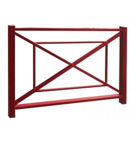 barrière sécurité Bastille