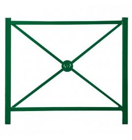 barrière sécurité Châtelet