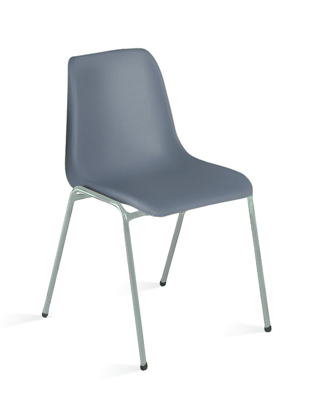 chaise coque plastique collectivit fabricant fran ais depuis 1967. Black Bedroom Furniture Sets. Home Design Ideas