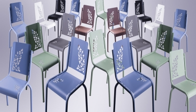Notre nouvelle gamme de chaises Prima