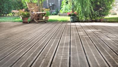 Aménagez votre jardin avec nos produits SEREM